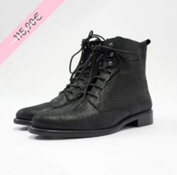 BOTTINES CARRIE 40