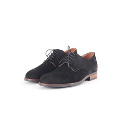 DERBIES JP NOIR 40