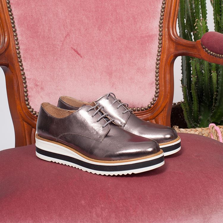 DERBIES MONIQUE 39 PE19