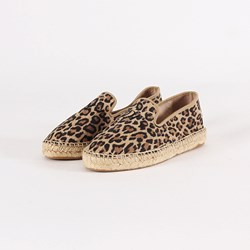 EXCLUSIVITE MOCASSINS LEOPARD 0046 37