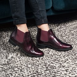 1.BOTTINES ASSIA