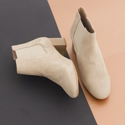 1.BOTTINES ROSALIE