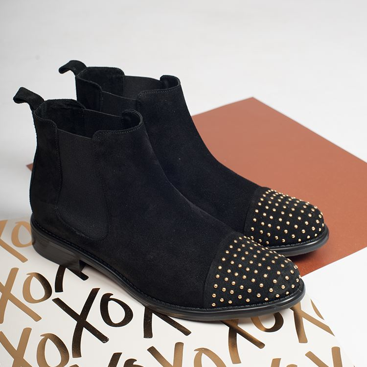 1.BOTTINES SHARON