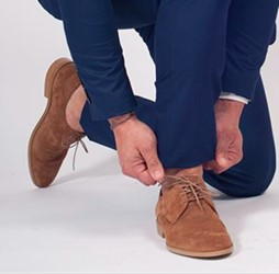 1.DERBIES JEANNOT CAMEL
