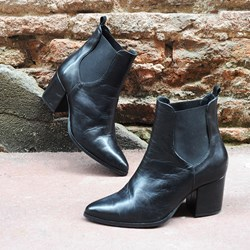 1.BOTTINES CAROLINE-NEW