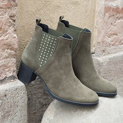 1.BOTTINES ISABELLE