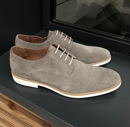 DERBIES GABI GRIS