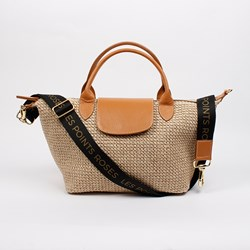 SAC ROXANE NATUREL PE21